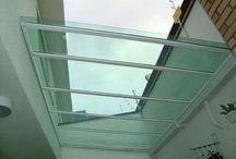 telhado policarbonato