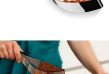 cooking stuff / by Jordan McKillip