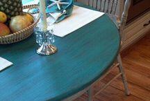 Craigslist furniture diy