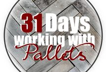 Scrapality's Write 31 Days Challenge