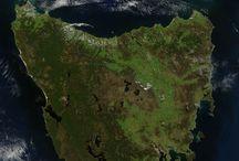 Tasmania - Australia's island state. / Random stuff from and about Tassie.