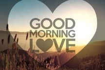 Good Morning Flirty