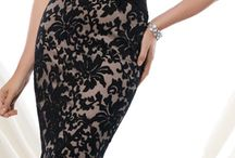 Formal Evening Dresses / Formal Evening Dresses, Mother of the Bride by Mon Cheri / by Mon Cheri Bridals