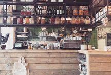 Places / Bar/Café/food&drinks