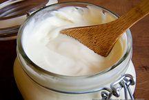 DIY Milchprodukte