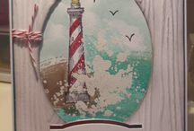Cards - Lighthouse