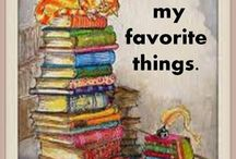 a few of my favorite things / by Shari Johnston