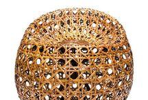 Wicker & Woven Design