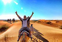 Marrakech Day Tours