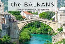 Travel Dreams - The Balkans