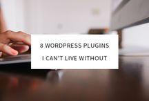 WordPress & Webdesign