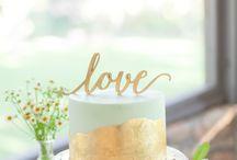 Shaye and Jos cake ideas