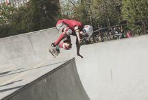 Skateboarding CPH / Skateboarding, passion, photo, love...