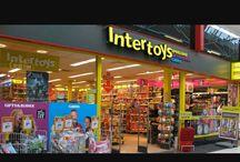 speelgoedwinkel branche