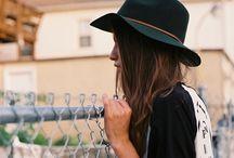 Hats / Hats for women