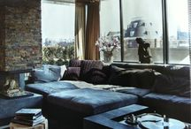 Amsterdam Canal penthouse