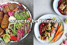 want to be thinner