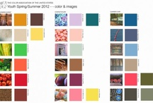 COLOR | Palettes & Inspiration / Colors. Color combo.