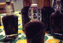 LIQUORI & CREME ALCOLICHE (PROVATE)