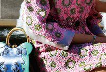 Granny Style Fashion