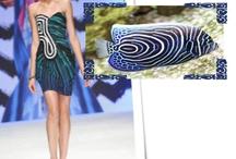 nautres inspired fashion