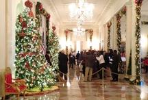 The White House / by Lois Altenburg