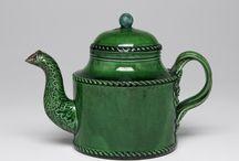 Teapods