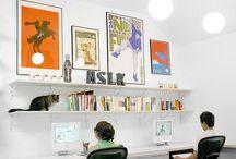BKR Home Office