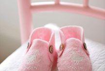 παπουτσακια  -παντοφλάκια