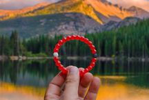 Lokai Bracelets / Beautiful Lokai Bracelets
