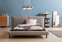 Designerskich snów! Pomysły piękną sypialnię.