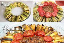 Συνταγές κυρίως κρέας
