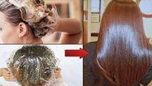 cuidar cabelos