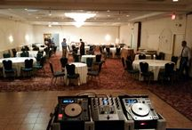 Holiday Parties at Holiday Inn Arlington at Ballston / Here are some of our Funnest Holiday Client's parties!   We love holiday parties!