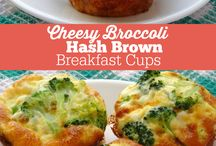 Free from breakfast recipes