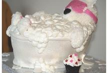 különleges torták