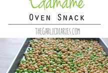 Recettes snacks