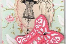 Cartes Couture