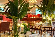 Gatsby CENTREPIECES / Prom, Parties & Wedding