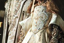 Fashion History / by Suzi Moellmann
