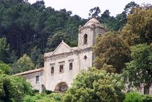 Historic Algarve / Places and property in the Algarve of historic interest.