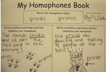 K-5th Grades / by Debra Horst
