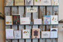 Card display ideas