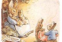 Children's Books / by Clarissa Ashlyn