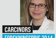 CarciNor forskningsfond
