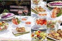 Cuisine : vacances