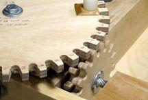 Tutto in legno