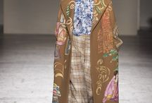 AW 15-16 STELLA JEAN FEMME, story of a leader Metro - Himalayan style / The A/W 15-16 femme chooses the Indian Himalayas, a place where cultural references often give way to impositions and subordination.