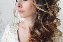 Pre Wedding Hair 2