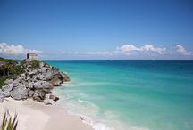 Life`s a Beach / Playas / Playas mexicanas. Unos de los destinos más hermosos del mundo en donde puedes vivir unos momentos de relajación.